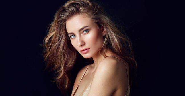'Ik wil de natuurlijke schoonheid van vrouwen accentueren'