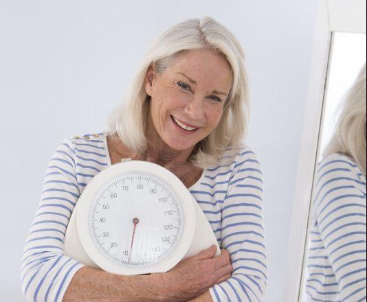 'Een jaar later was ik 20 kilo afgevallen!'