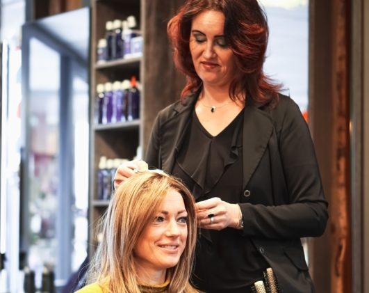 'Het verliezen van mijn haar had een enorme impact op me'