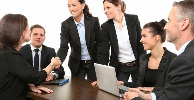 Nederland kent steeds meer vrouwelijke ondernemers
