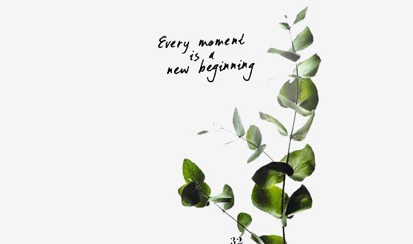 Een nieuw begin blijft bijzonder