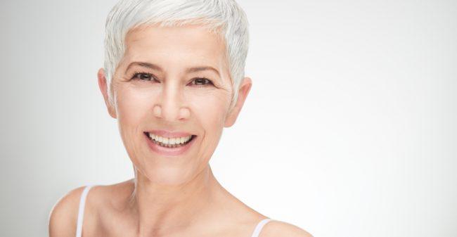 Ga de strijd aan met huidveroudering