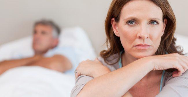 'Ik wil scheiden maar niet opdraaien voor de schulden van mijn man'