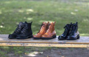'Crisis of niet, de (schoen)mode staat nooit stil'